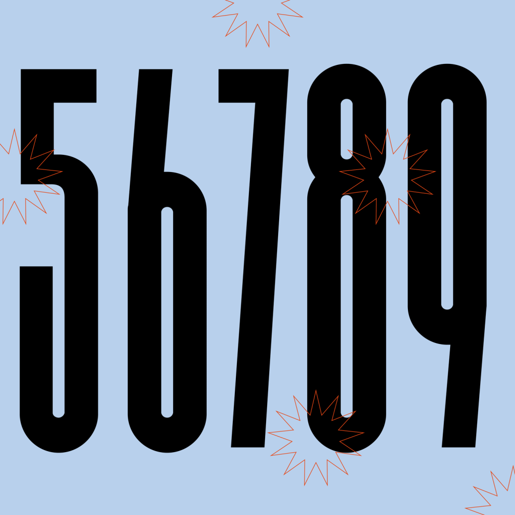 Numeration from Kotei Condensed